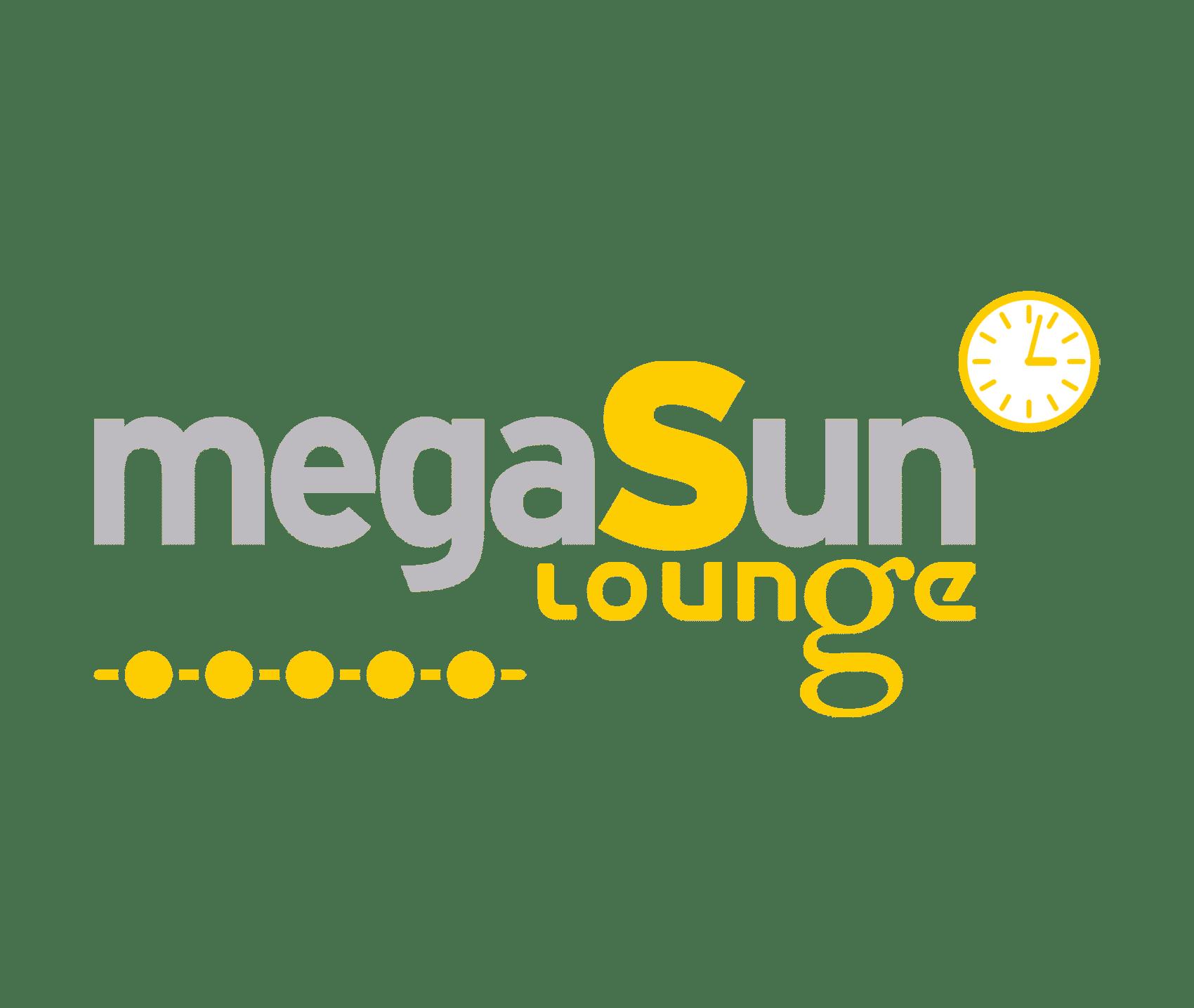 megasun lounge logo