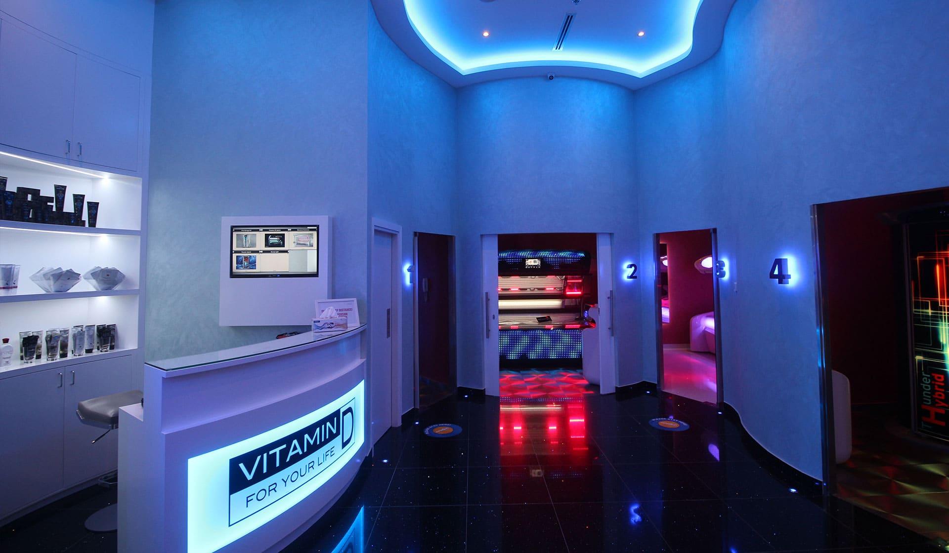 megaSun Lounge